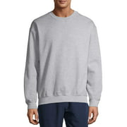 Gildan Men's and Big Men's Heavy Blend Crewneck Sweatshirt, up to Size 3XL