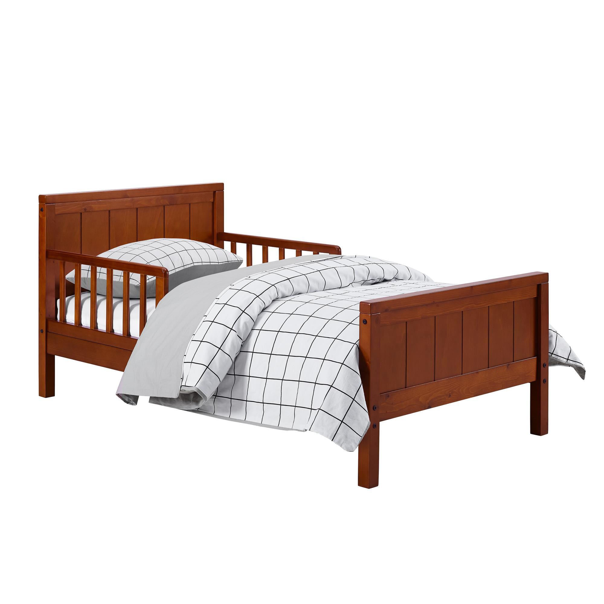 Baby Relax Nantucket Toddler Bed, Espresso