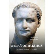 Keizer Domitianus - eBook
