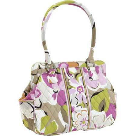 Vera Bradley Frame Bag (Portobello Road) - Walmart.com