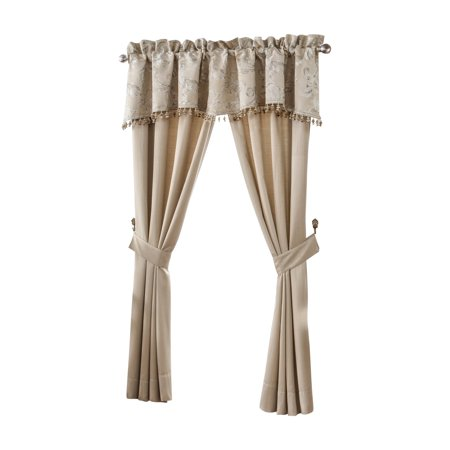 Chantelle Curtain Panel Pair by Waterford