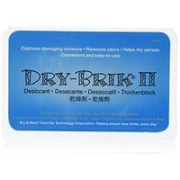 Dry Brik II (3 Pack)