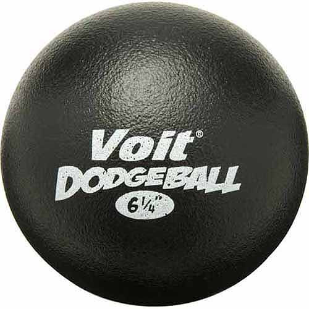 Voit® Tuff 6.25 in. Dodgeball, - Dodgeball Uniform