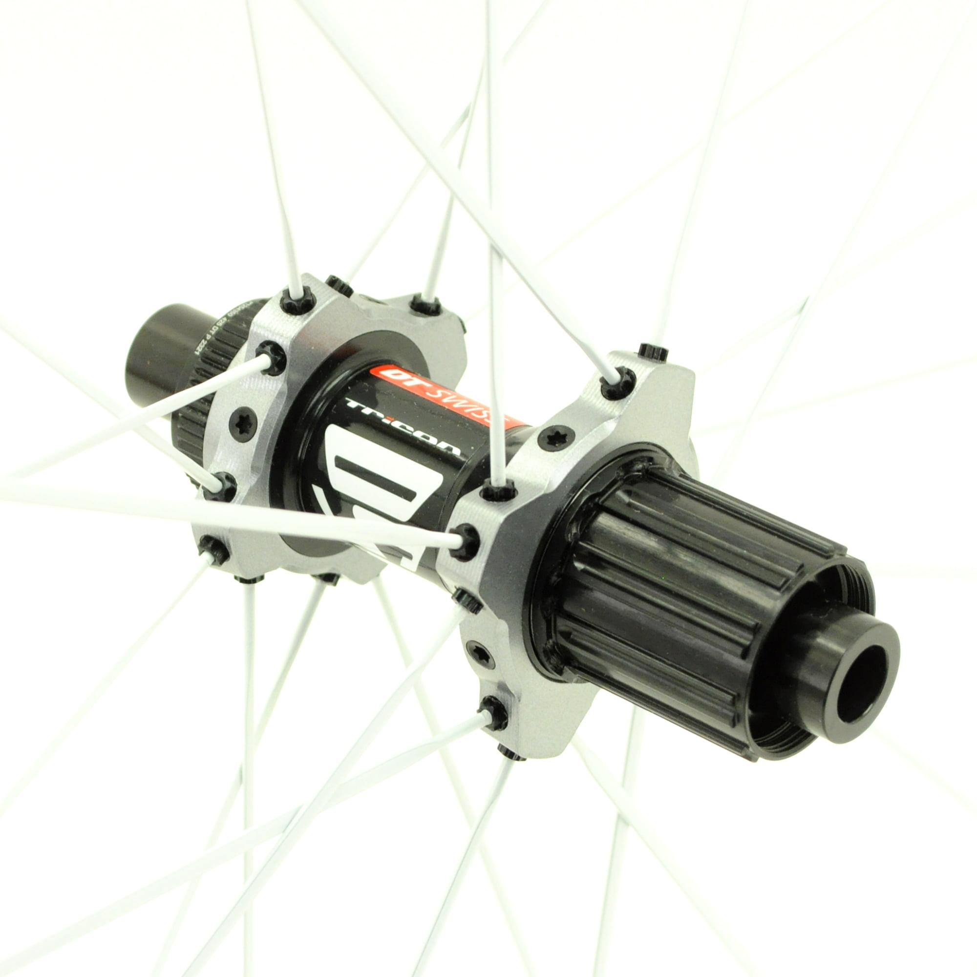 "DT Swiss XM1550 Tricon 26/"" Rear MTB Bike Wheel 12x142mm 6-Bolt 9//10-Speed Black"
