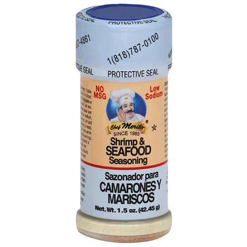 od Seasoning, 1.5 oz, (Pack of 6)