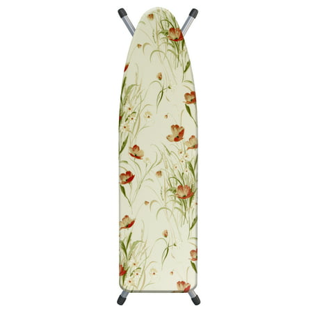 4-Layer Thick Ironing Board Cover, Poppy 15