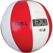 Contender Fight Sports Medicine Ball 12 lbs.