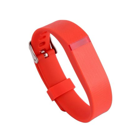 Replacement Wrist Band With Metal Buckle For Fitbit Flex Bracelet Wristband OR