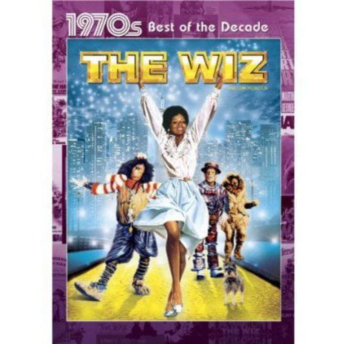 The Wiz (Widescreen)