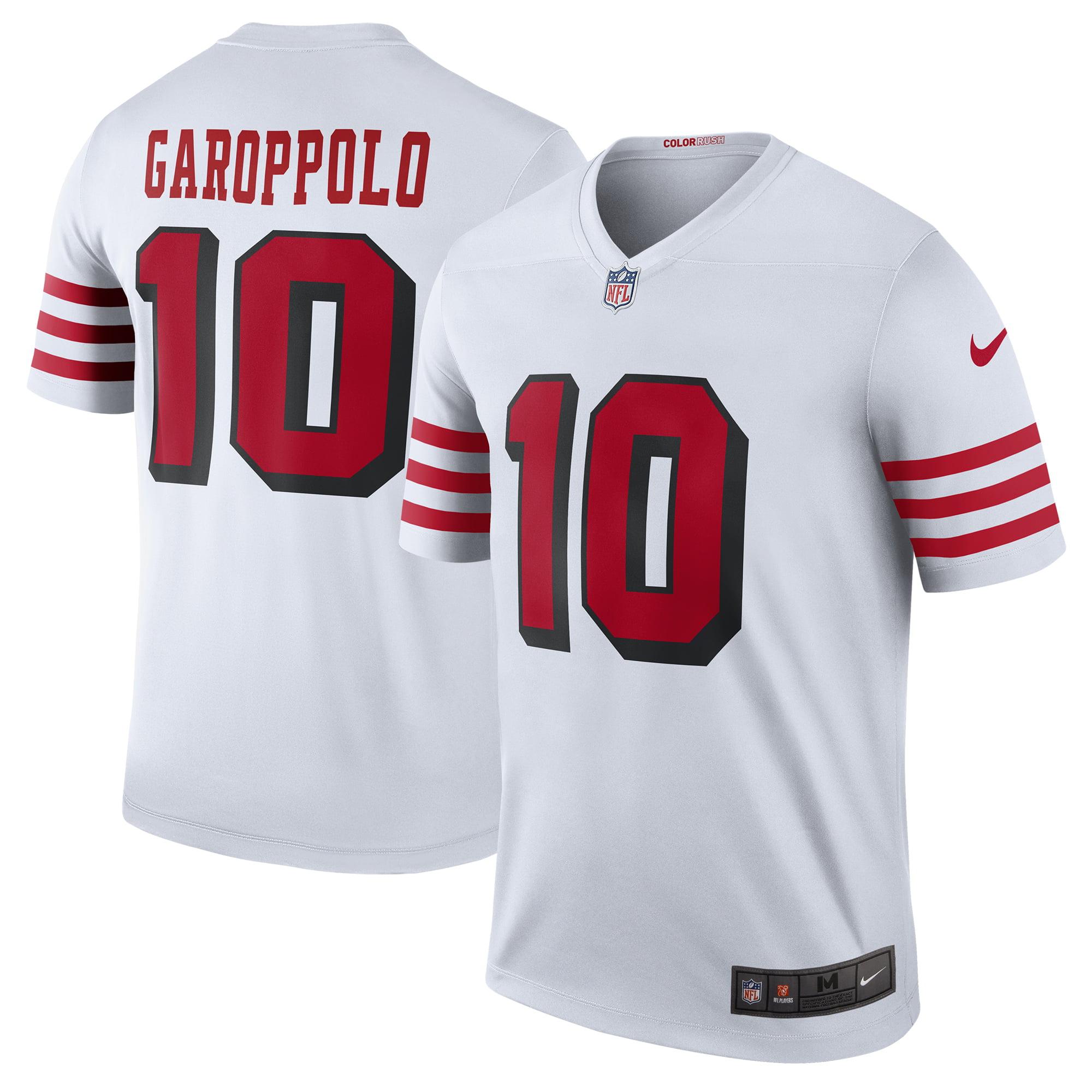 Jimmy Garoppolo San Francisco 49ers