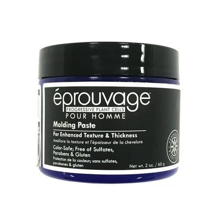 eprouvage Men's Molding Paste 2 oz 2 Oz Miracle Custom Molding