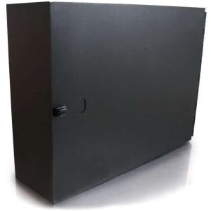 USA 2-PANEL WALL MOUNT BOX