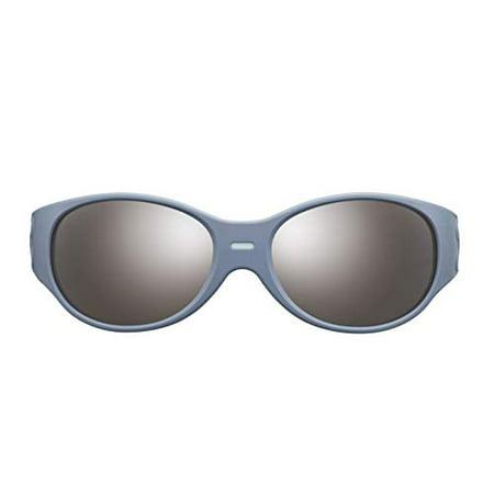 Julbo Domino Junior Spectron 4 Baby - Blue Lavander/Dark Blue (Julbo Baby Sunglasses)