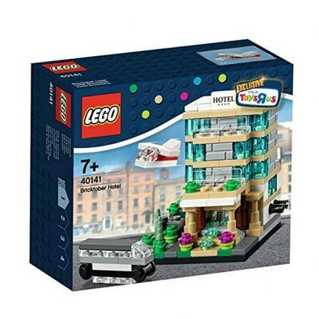 Lego 40141 Hotels Toysrus Limited