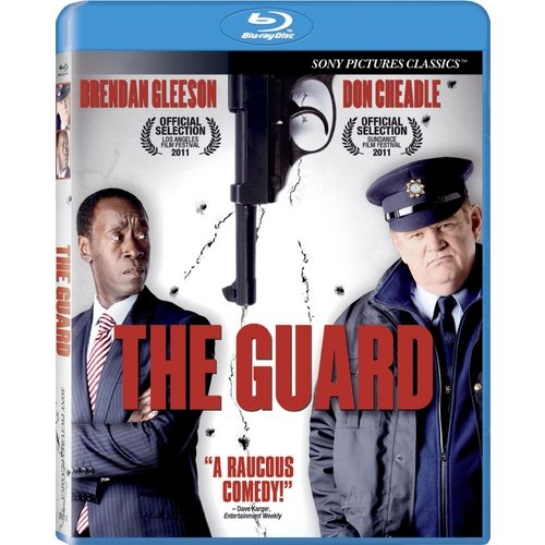 The Guard (Blu-ray) (Anamorphic Widescreen)