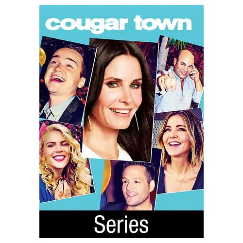 Cougar Town [TV Series] (2012)
