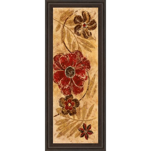 Classy Art Wholesalers Touch of Honey II by Maria Donovan