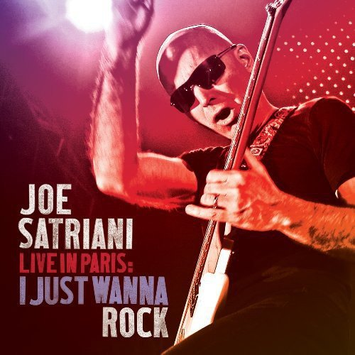Live In Paris: I Just Wanna Rock (2CD)