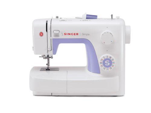 computerized 100 stitch project runway sewing machine ce1100prw