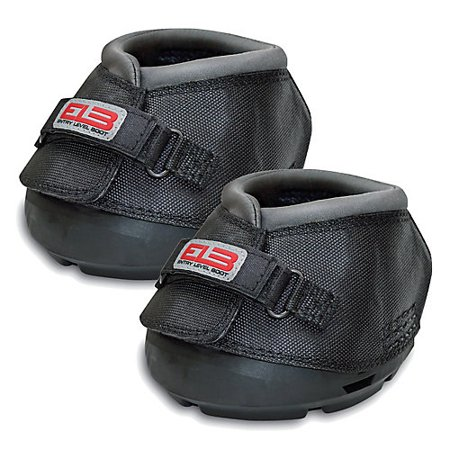 Cavallo ELB Regular Sole Hoof Boots Pair 4