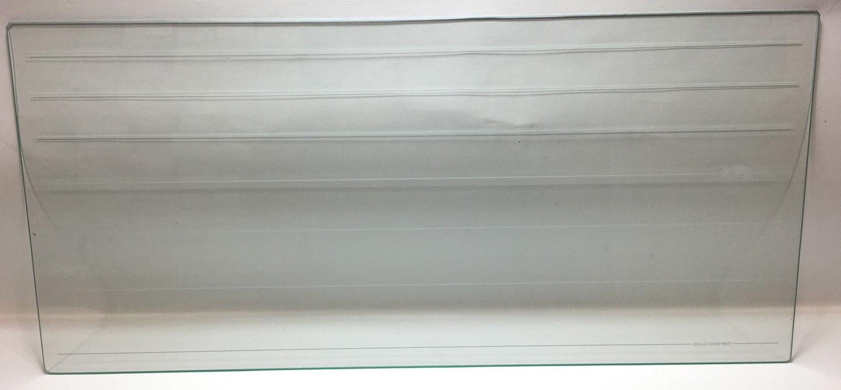 2210047 Whirlpool Refrigerator Glass-Shelf Crisper Cov OEM 2210047 by
