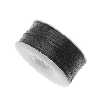 NYMO Nylon Beading Thread Size B for Delica Beads