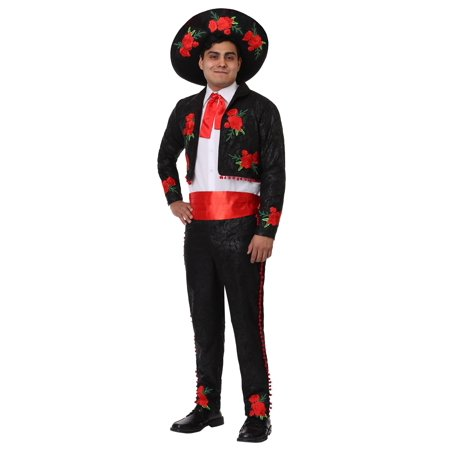 Adult Mariachi Costume - Toddler Mariachi Costume