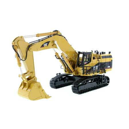 CAT Caterpillar 5110B Excavator Core Classics Series with Operator 1/50 Diecast Model by Diecast Masters ()