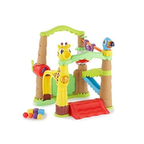 Little Tikes Light 'n Go Activity Garden Treehouse by MGA