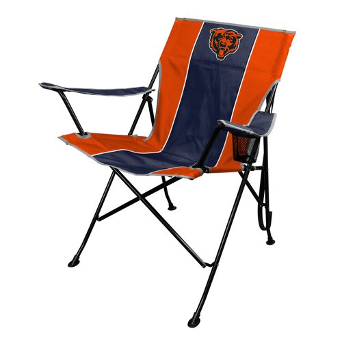 NFL Chicago Bears Tailgate Chair by Rawlings