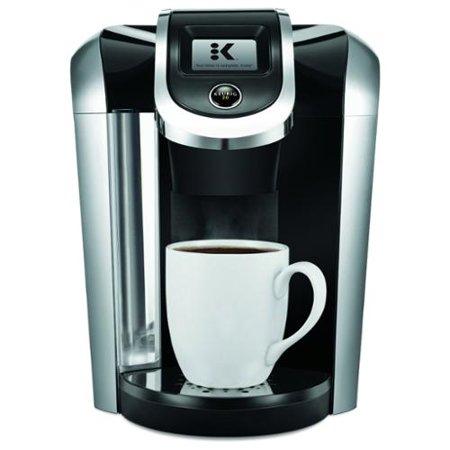 Keurig K475 Coffee Maker - Black (119297) - Walmart.com