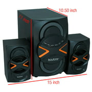 Boytone BT-326F Bluetooth Speaker System