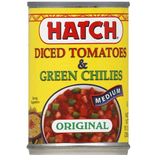 oes & Green Chillies, 10 oz, (Pack of 12)