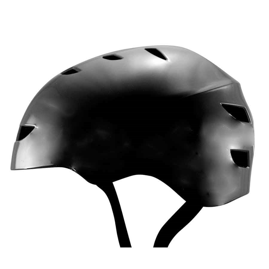 EVO, E-Tec Hero Pro, Helmet, Black, L