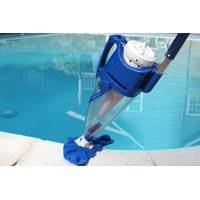 Pool Blaster Cyclone Centennial with Pole Swimming Pool and Spa Cleaner