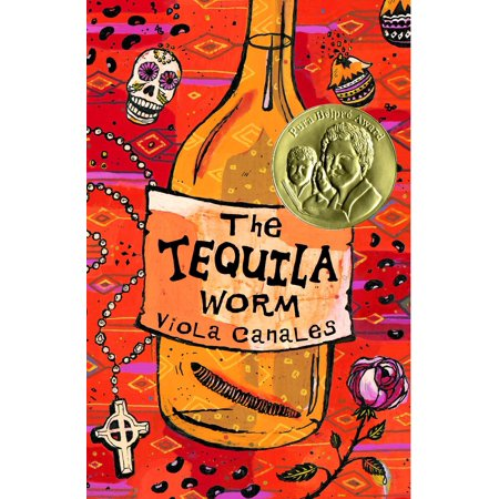 The Tequila Worm (Paperback) (Corazon Tequila)