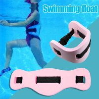 JCXAGREXERCISE SWIMMING TRAIN EQUIPMENT BELT Pink