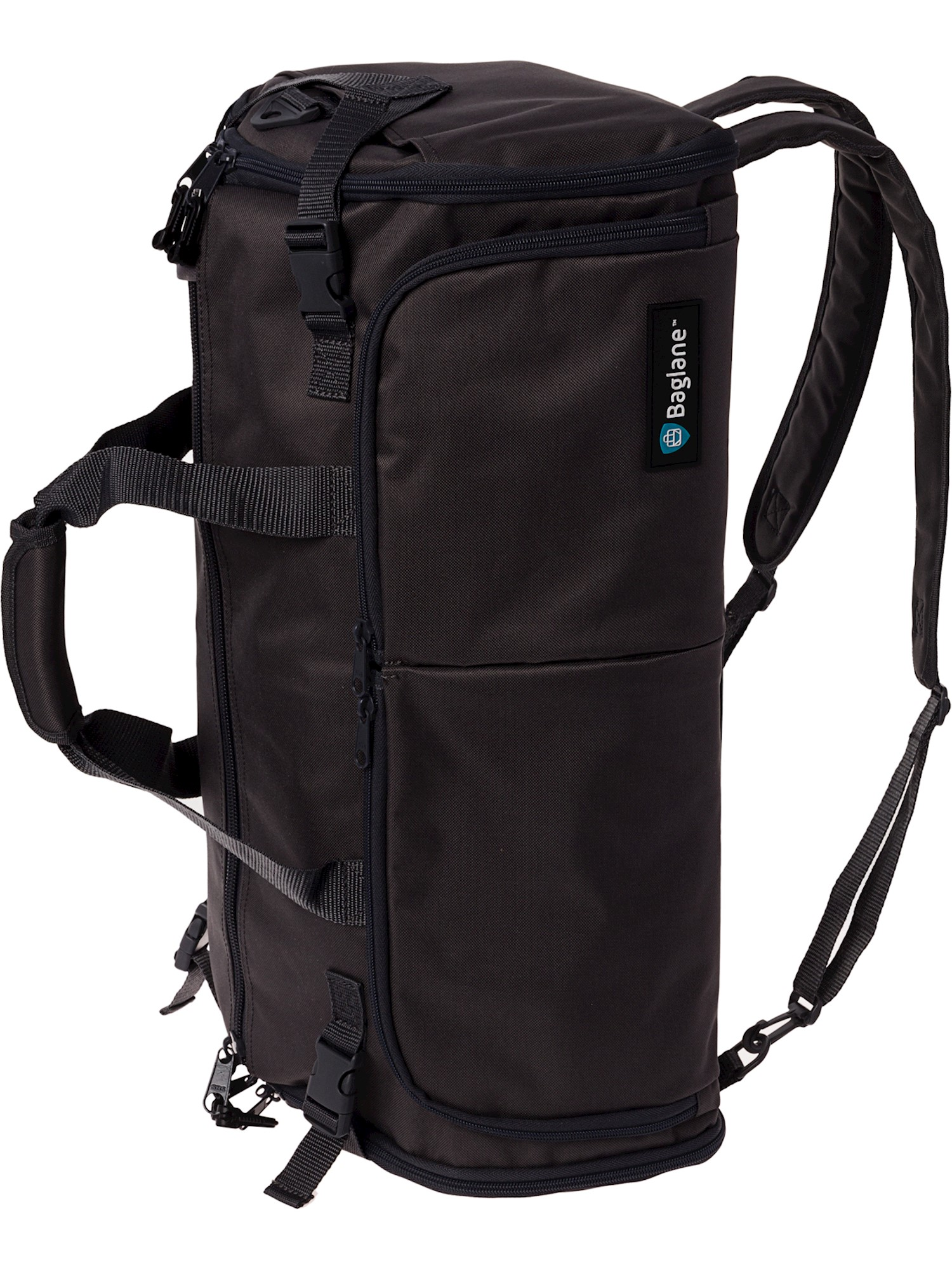 559f95911a5e Jet Set Convertible Travel Backpack | The Shred Centre