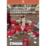 Cosmopolitanism, Nationalism, and Modern Paganism - eBook