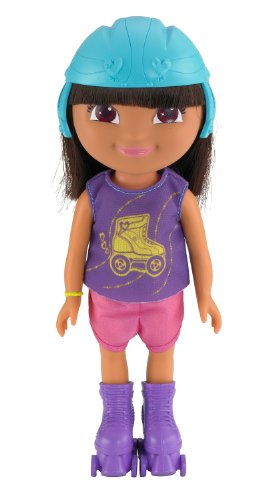 Fisher Price Dora The Explorer Everyday Adventure Roller Skater Dora by