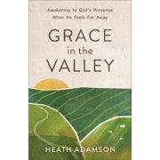 Grace in the Valley - eBook