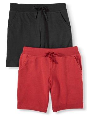 f1123315b080 Womens Activewear Shorts & Skirts - Walmart.com