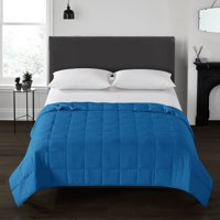 Well Being Soft Weighted Blanket, Available in 12 lbs and 20lbs
