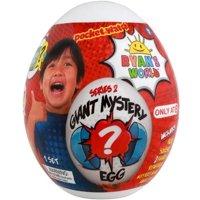 Ryan's World Series 2 Giant Egg Mystery Surprise [WHITE]
