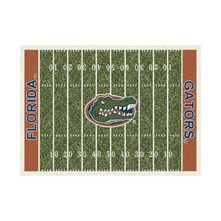 Florida College Rug - Florida 3'10
