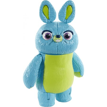 Disney Pixar Toy Story Bunny Figure with Movie-Inspired Details