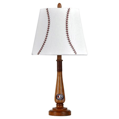 style craft baseball theme lamp - Baseball Lamp