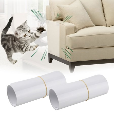 Pet Couch Protector Clear Pet Cat Dog Claw Guards Self