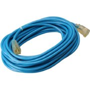 Master Electrician 02468-06ME 14-3 Blue Extension Cord - 50 ft.