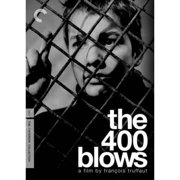 Criterion Collection: 400 Blows by